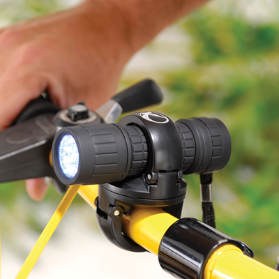 All-Purpose Safety Light