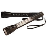 Personalized Led Flashlight - Flashlight Promotional Items