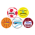 Promotional Ball Magnet - Custom Ball Magnet