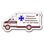 19215 - Ambulance Magnet