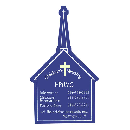 Church Magnet