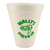 Customized Foam Cups - Custom Printed Foam Cups