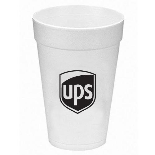 16 oz. Foam Cup