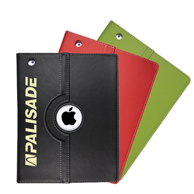 Revolution iPad Case