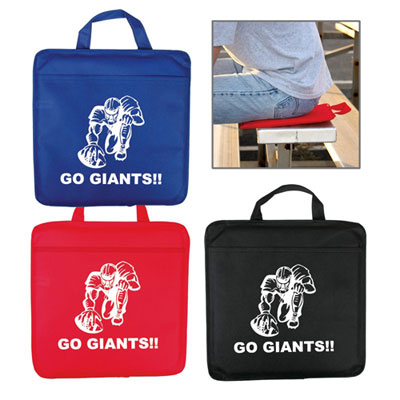 Non Woven Stadium Cushion
