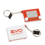 19367 - Etch-a-Sketch Key Chain
