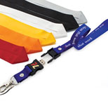 19378 - 1GB Promotional Lanyard USB Drive