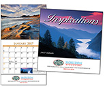 19422 - Inspirations Mini Wall Calendar