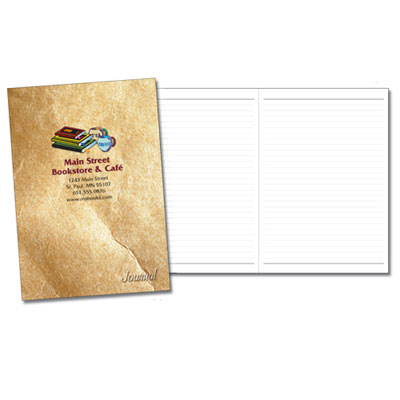 Personalized Executive Journal - Executive Journal