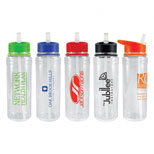 Custom 26oz. Active Sport Tritan Bottle