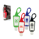 Promotioanl 1 oz hand sanitizer - On the Go Sanitizer