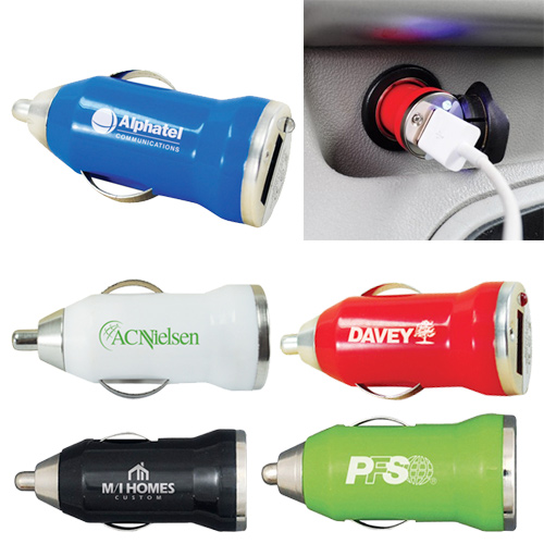 USB Charger for Cars