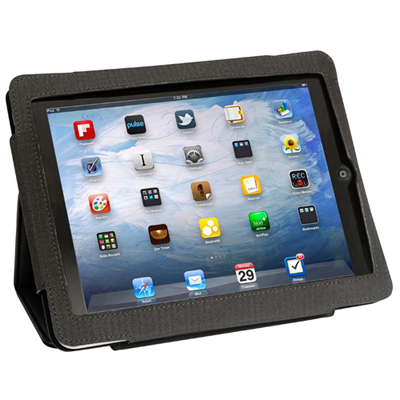 Grand Rapids iPad Case