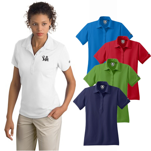 Ladies Ogio Jewel Polo
