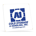 Promo Plastc Signs - Corrugated Plastic Signs 48 x 48