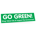 Customizable Bumper Stickers, Vision Customize Bumper Stickers
