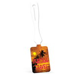 Promotional Tear Resistant Tags - Tear Resistant Tags A