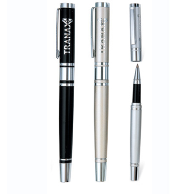 Customized Rollerball Pens - Colonnade - Executive Roller Ball Pens