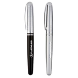 Custom Printed Rollerball Pens - Journalist - Executive Roller Ball Pens
