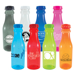 Promotional Tritan Bottle - 23oz. Soda Tritan Bottle