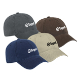 Custom Twill Caps