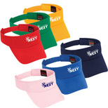 Promotional Sun Visor Hat