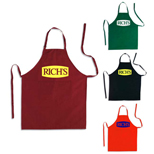 Custom Chef Aprons - Chef's Favorite Apron