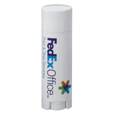 Oval Tube Lip Balm
