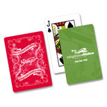 Customized Poker Playing Cards - Poker Full Custom Design Playing Cards