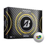 19888 - Bridgestone Golf Balls B330- Factory Direct