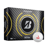 19889 - Bridgestone Golf Balls B330 - In House