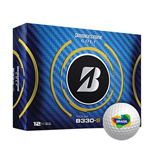 19890 - Bridgestone Golf Balls B330S - Factory Direct
