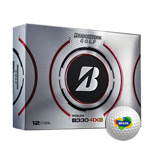 19892 - Bridgestone Golf Balls B330/RXS - Factory Direct