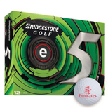 19894 - Bridgestone Golf Balls E5 - In House