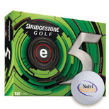 19895 - Bridgestone Golf Balls E5 - Factory Direct