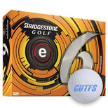 19896 - Bridgestone Golf Balls E6 - In House