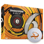 19897 - Bridgestone Golf Balls E6 - Factory Direct