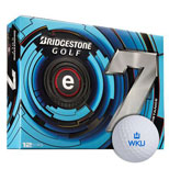 19898 - Bridgestone E7 Golf Balls - In House