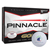Personalized Titleist Golf Balls - Titleist Pinnacle Gold - Factory Direct