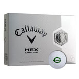 19916 - Callaway Hex Chrome - In House