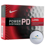 19941 - Nike Power Distance Long- Factory Direct