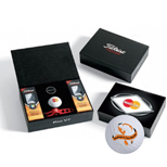 19963 - Titleist ProV Stock 7-Ball Presentation Box - Factory Direct