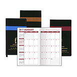Custom 14 Monthly Pocket Planner