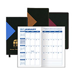 Personalized Keystone Monthly Planner 2017