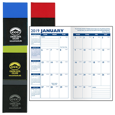 france monthly planner