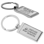 Customized Key Holder - Custom Imprinted Key Holder