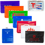 Promotional Economy First Aid Kit - Custom Economy First Aid Kit