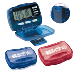 20114 - Multi Functional Pedometer