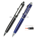 20188 - Laser Pointer Metal Pen
