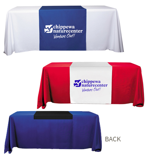 60 l table runner